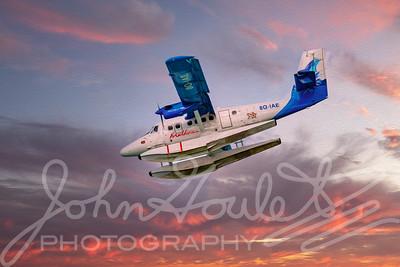 Maldivan Seaplanes