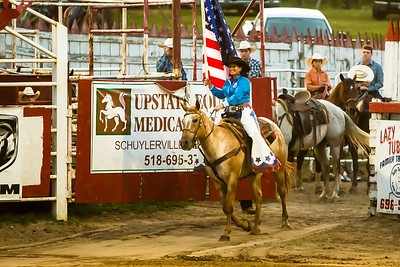Painted Pony Rodeo 8/04/2014