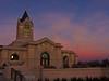 Fort Collins Temple Sunrise