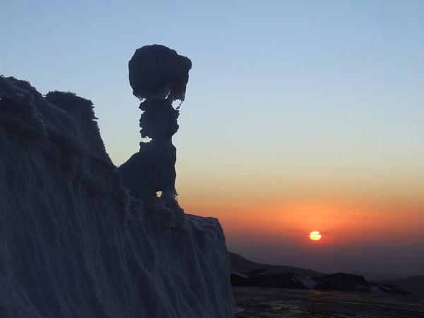 Mount Evans Sunrise