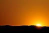 Overton Sunset