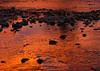 Platte River Sunset