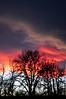 Waning South Platte Sunset