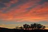 Blue Mesa Reservoir Sunset