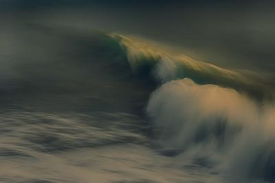 Melancholic Wave.