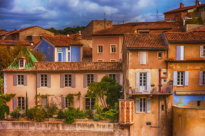 French Charm