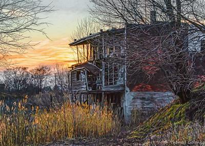 Delray Sunset