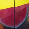 Sandias (acrilico)