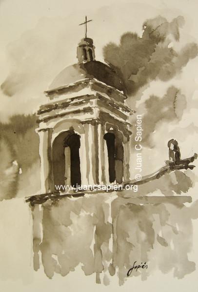 Torre Iglesia 1