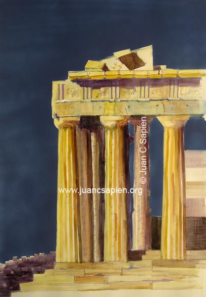Partenon 2