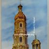 Iglesia San Antonio, Aguascalientes