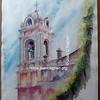 Torre Iglesia San Jacinto