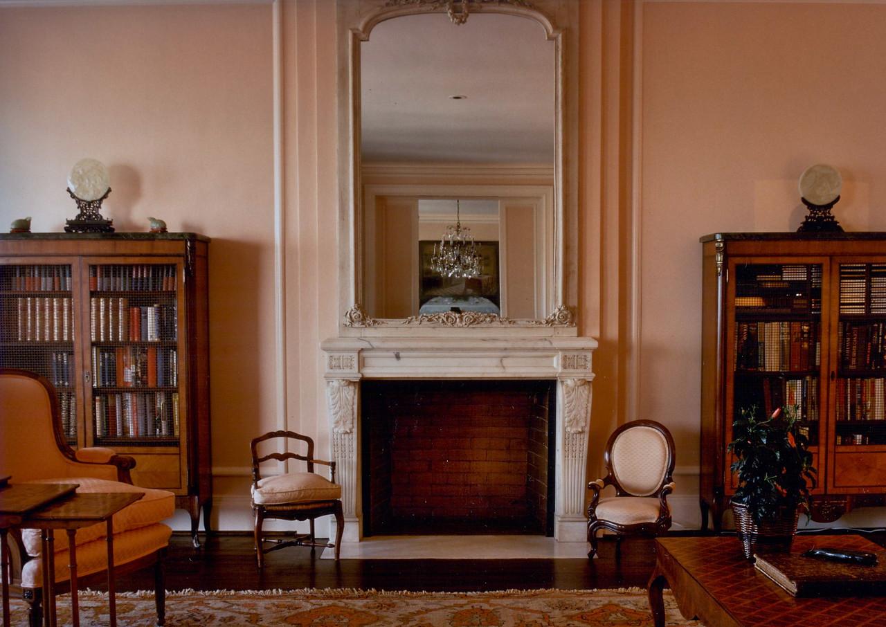 Washington Street Residence.