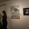 2011 Art Fete opening reception<br /> <br /> I couldn't have been happier.  My painting got one of the best (anchor) spots in the gallery!