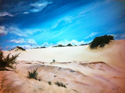 'Dunes'