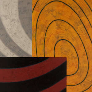 Curvilinear Abstractions by Burton Rein