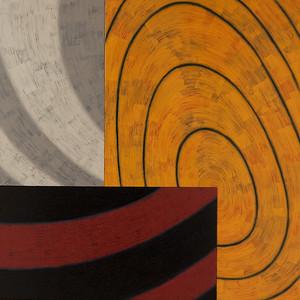 Paintings by Burton Rein