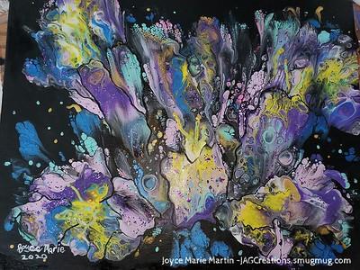 Paintings by Joyce Marie