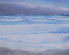 Storm at High Tide<br /> 2012<br /> 8x10 soft pastel study<br /> drawn from memory<br /> $200<br /> $25 8x10 matted print