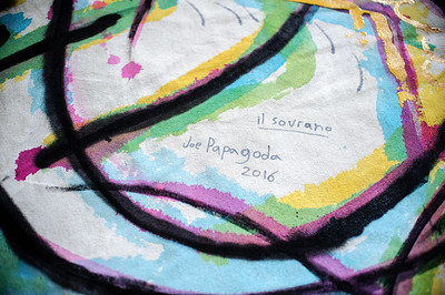 il Sovrano (detail image)