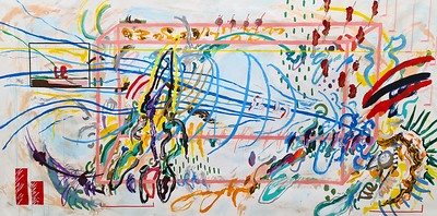 350 - Melody of the air_300x160cm
