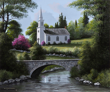 Church on the Hill