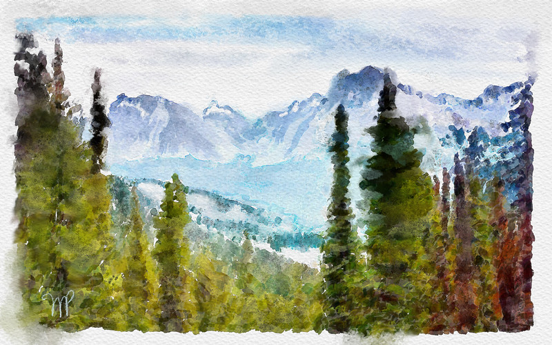 Burstall Pass 3