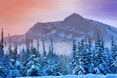 Storm Mountain Sentinels