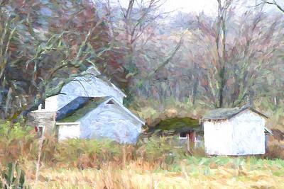 White Barns 636