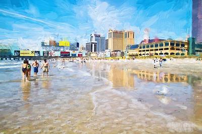 Atlantic City Casinos 526
