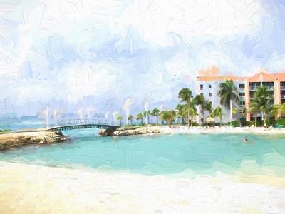 Aruba Hotel 206