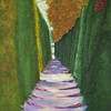 Tunnel of Trees - #131