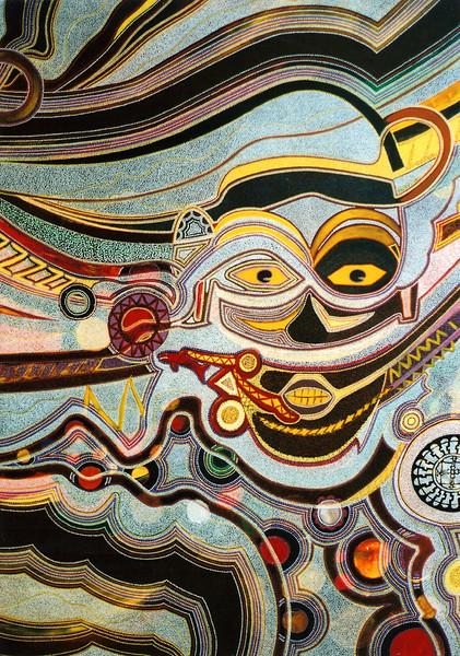 Convergence XVI: SOLOMON ISLANDS