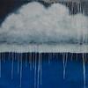 Clouds, Sea, Rain
