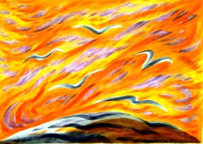 Lithe Birds--L (plantcolor)