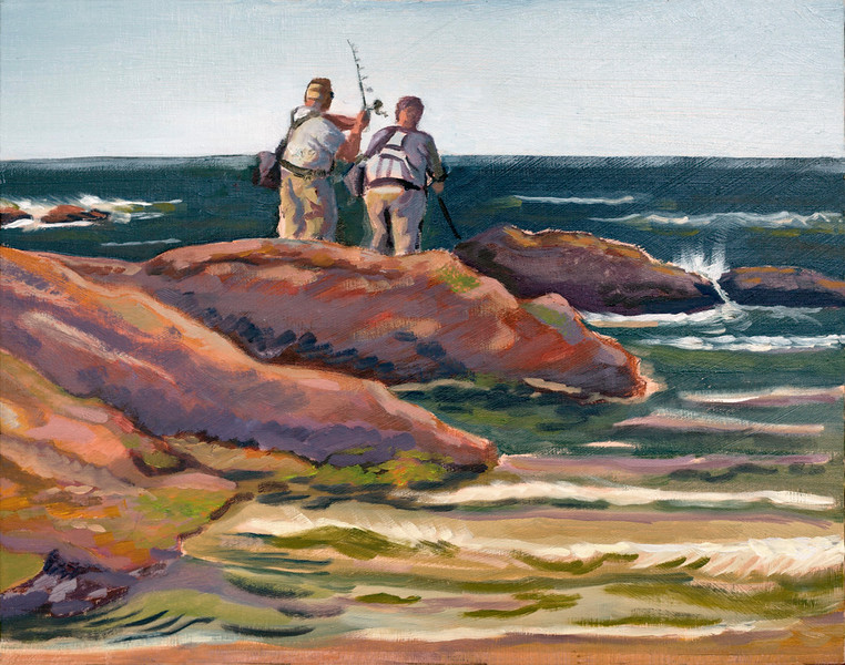Maine Fishermen