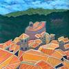Sorano Rooftops