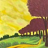 Mustard Hues