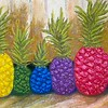 Proud Pineapples
