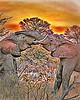 Playful Pachyderms Smugmug