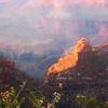 Grand Canyon - Cezanne Style