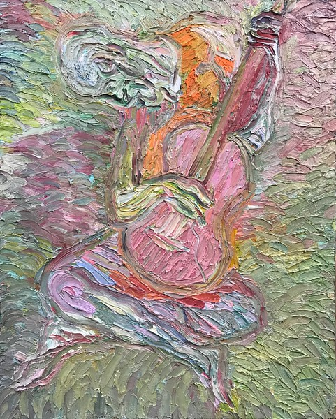 Picasso Study No.2