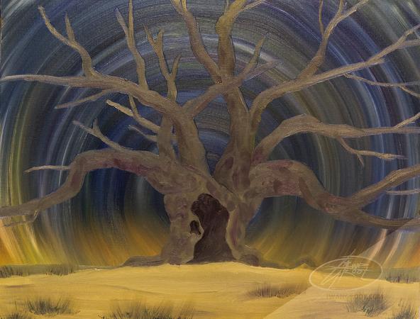 Great Baobab