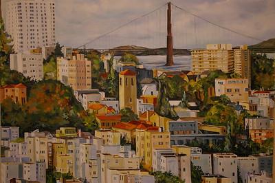 San Francisico View