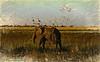 Savannah Sojourn (painted)