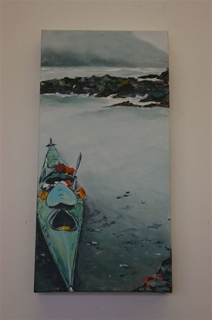 BC Kayaking - SOLD!