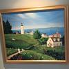 Sally Caldwell Fisher, $1200, 1996