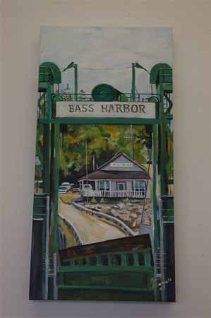 Bass Harbor - SOLD!