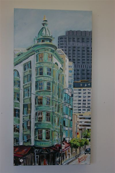 San Francisco 2 - SOLD!