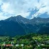 Vista de Innsbruck